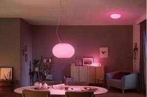 昕诺飞将携20款智能照明灯具出席IFA展实验仪